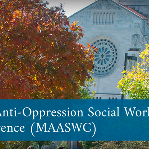 Register Now: Mid-Atlantic Anti-Oppression Social Work Coalition's First Annual Virtual Conference