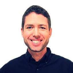 PhD Student Jeffrey Anvari-Clark Proposal Defense on 9/22
