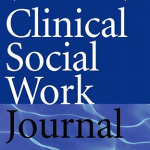 Edward V. Pecukonis Published in Clinical Social Work Journal