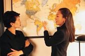 Global Perspectives Conversation Program Looking for Facilitators and Participants