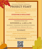 Project Feast 2021