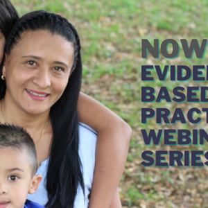Using Evidence & Partnership to Strengthen Services for Youth