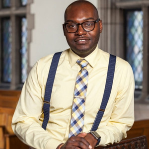 Assoc. Professor Darren Whitfield Named to CSWE Council Position