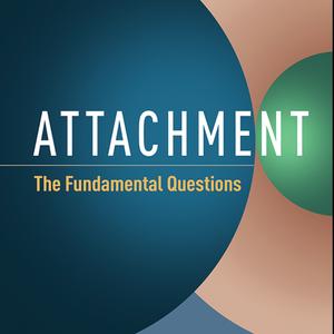 Professor Berlin co-editor of the new book, Attachment: The Fundamental Questions