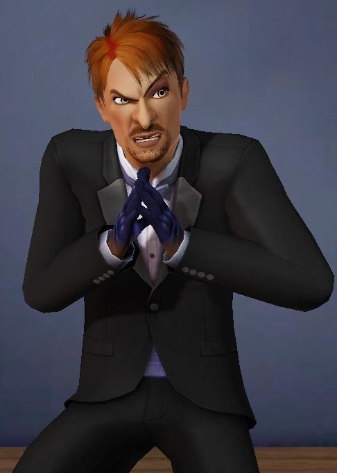 An Evil Sim