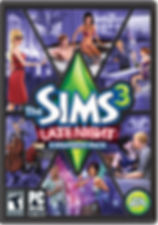 Sims 3 - Late Night.jpg