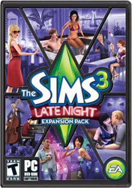 Sims 3 - Late Night.jpg