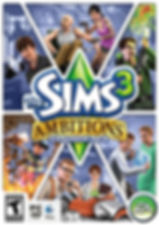 Sims 3 - Ambitions.jpg