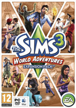 Sims 3 - World Adventures.jpg