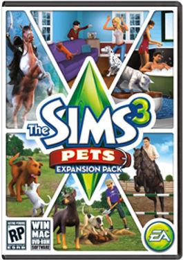 Sims 3 - Pets.jpg