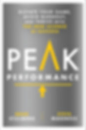 Peak Performance - By Brad Stulberg & St
