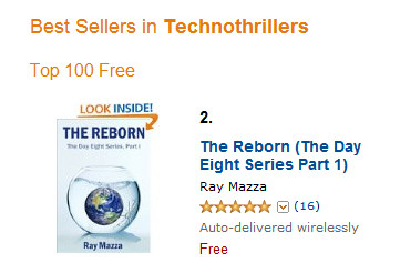 A Foray into Amazon Promotions & Best Seller Lists