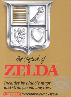 Zelda: An Inspiration from my Youth
