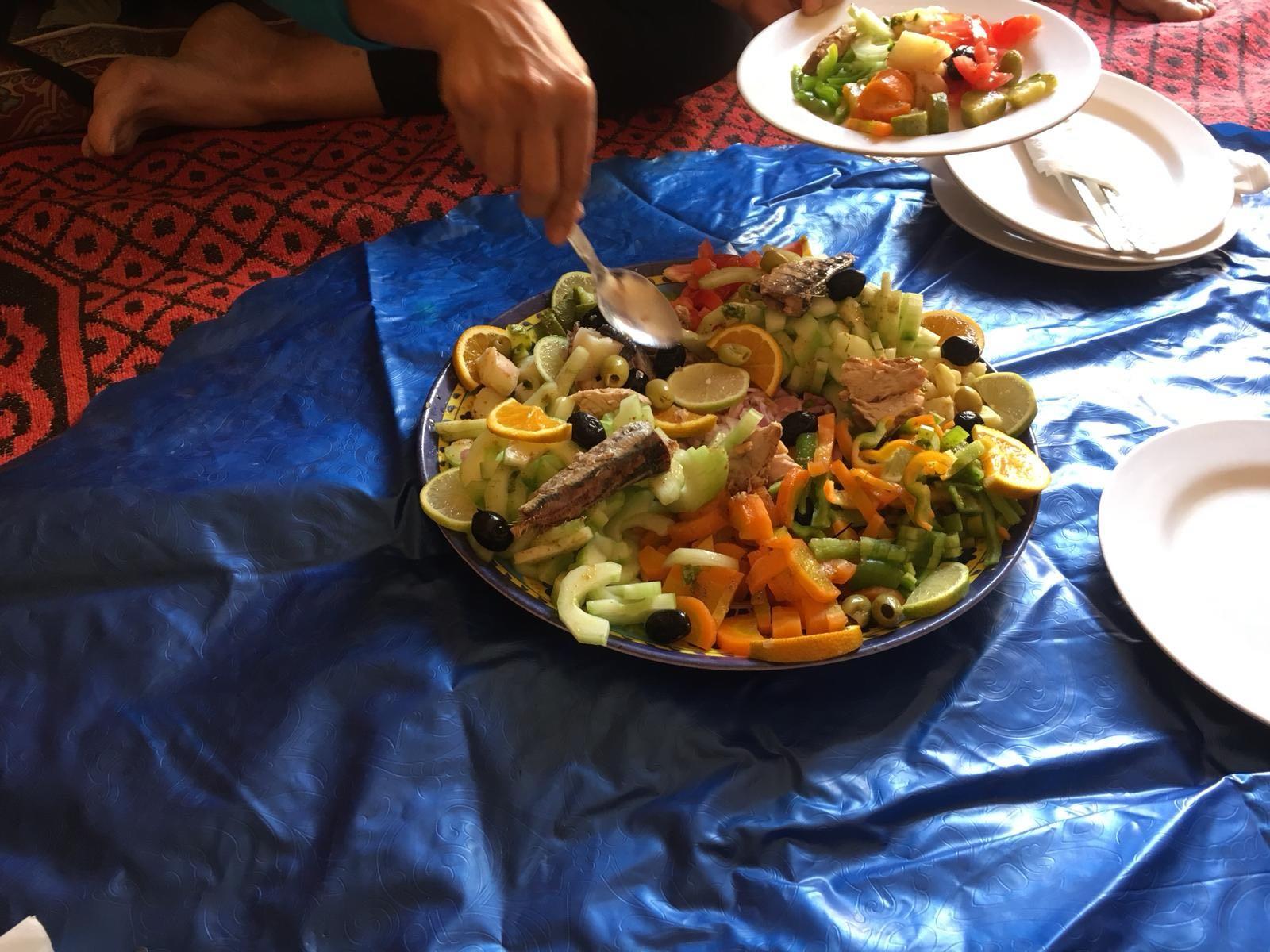 plat maroc lalou