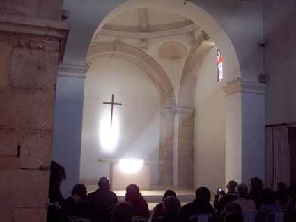 Choeur solstice 2011