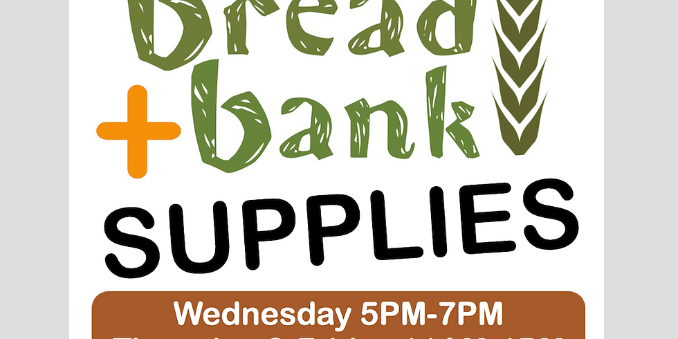 Bread Bank Plus Supplies (1)