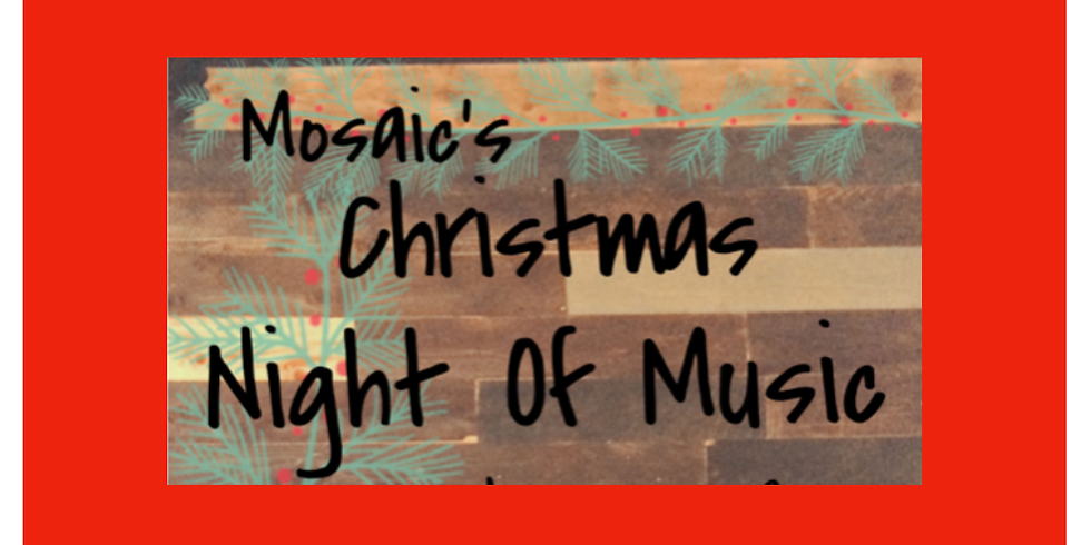 Christmas Night of Music
