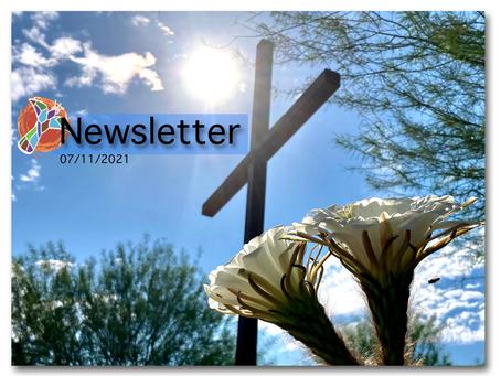07/11/2021 Newsletter