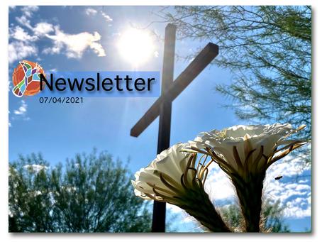 07/04/2021 Newsletter