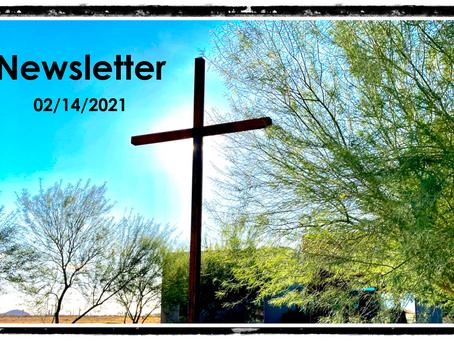 02/14/2021 Newsletter