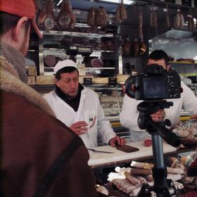 Encounter #market