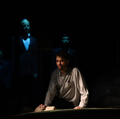 Robert Schumann and his shadows