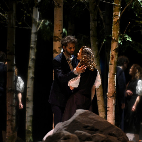 Clara & Robert