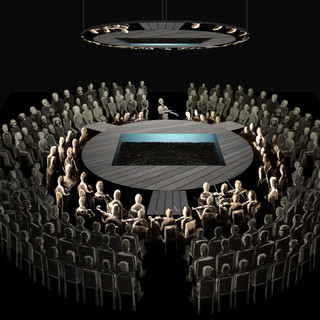 The Stage/Space Concept