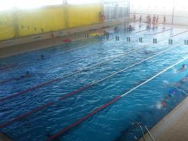 Mantenimiento Servicios Deportivos en Complejo Deportivo San Juan de El Puerto