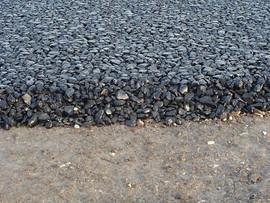 Comenzamos asfaltado pistas tenis Castilleja del Campo