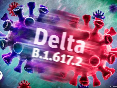 Dodging the 'Delta Variant'
