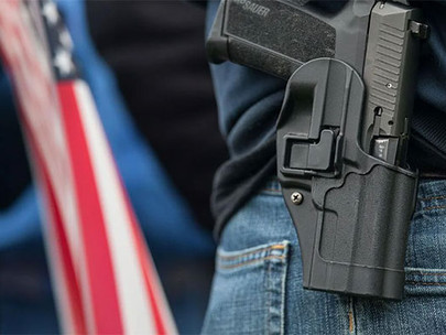 Texas House passes 'constitutional carry' bill