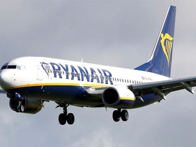 Ryanair plane is diverted to Belarus 'so journalist can be arrested'