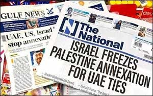Feeling Optimistic about Israel and the Emirates