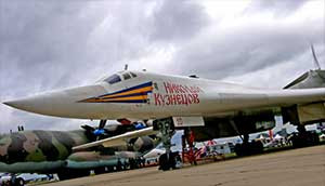 Russian newspaper: Russia to set up nuclear bombers on Caribbean island