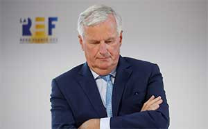 'Hands off OUR waters!': MPs hit back at Michel Barnier after he delivers fishing rights ultimatum