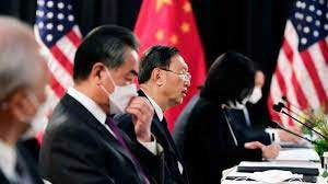China Quickly Closing Gap with US Military, Lawmakers Told