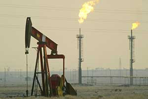 Government secretly deployed British troops to defend Saudi Arabian oil fields