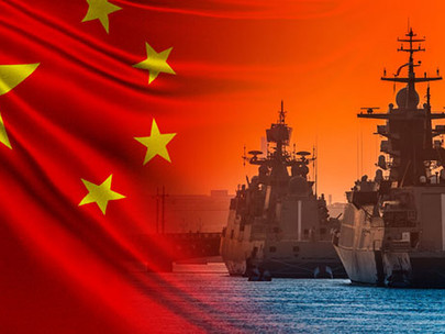 German Warship Heads to South China Sea For First Time in 20 Years