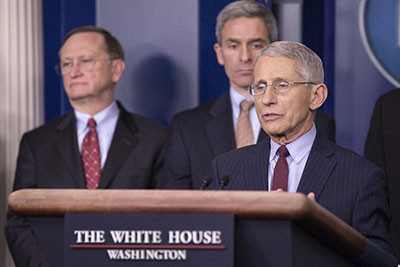 America Has Had Enough of Anthony Fauci