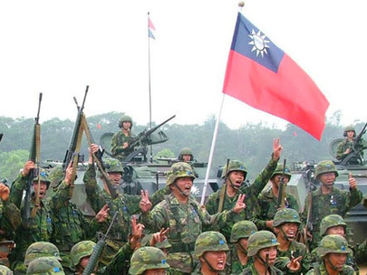 Protecting Taiwan's Independence Without War