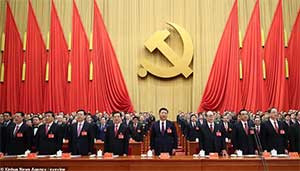 Leaked files expose mass infiltration of UK firms by Chinese Communist Party