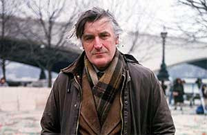 British Library adds Poet Laureate Ted Hughes to a dossier linking him to slavery and colonialism