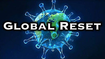 Mises Institute: The 'Great Reset' Calls For Technocracy
