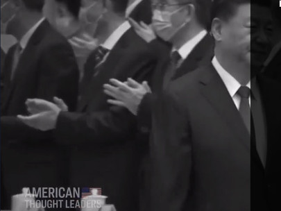 (VIDEO) Gordon Chang: Communist China Has Committed 'Mass Murder' of Americans