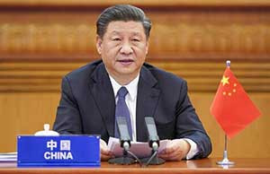 China's nationalist turn under Xi Jinping