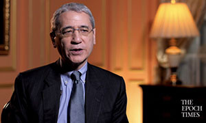 Gordon Chang: We Need to Cut Ties to the Chinese Regime