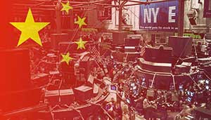 CPDC Warns 'Beijing's Bankers' on Wall Street to Disclose Fully Material Risks in Deals with 'Commun