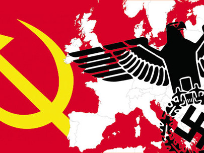 The Need for a Nuremberg for Communism