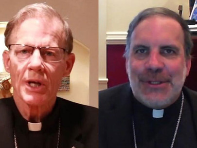 Two US bishops back pro-LGBT campaign calling for acceptance of men who claim to be female